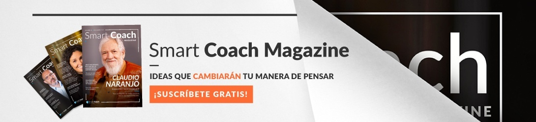 Revista Smart Coach Magazine