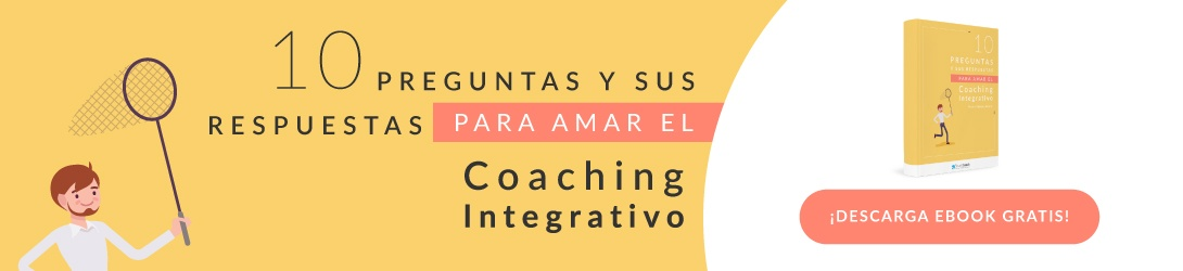 Coaching Integrativo. ¡Descarga eBook gratis!
