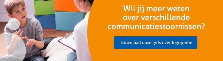 Wil jij meer weten over de verschillende communicatiestoornissen?
