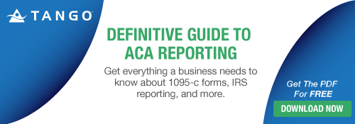 Definitive Guide To ACA Reporting