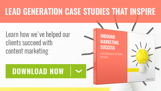 5 Lead Generation Case Studies that inspire