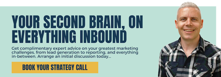 Book a strategy call with Influence Agents