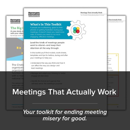 Meetings That Actually Work | Your Toolkit for Ending Meeting Misery for Good