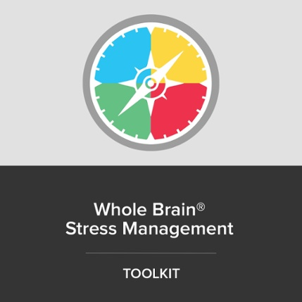 Get the Whole Brain® Stress Management Toolkit