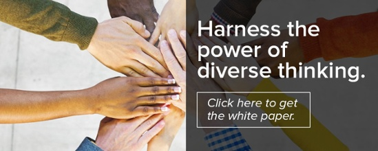 Click here to get the Diversity of Thought white paper