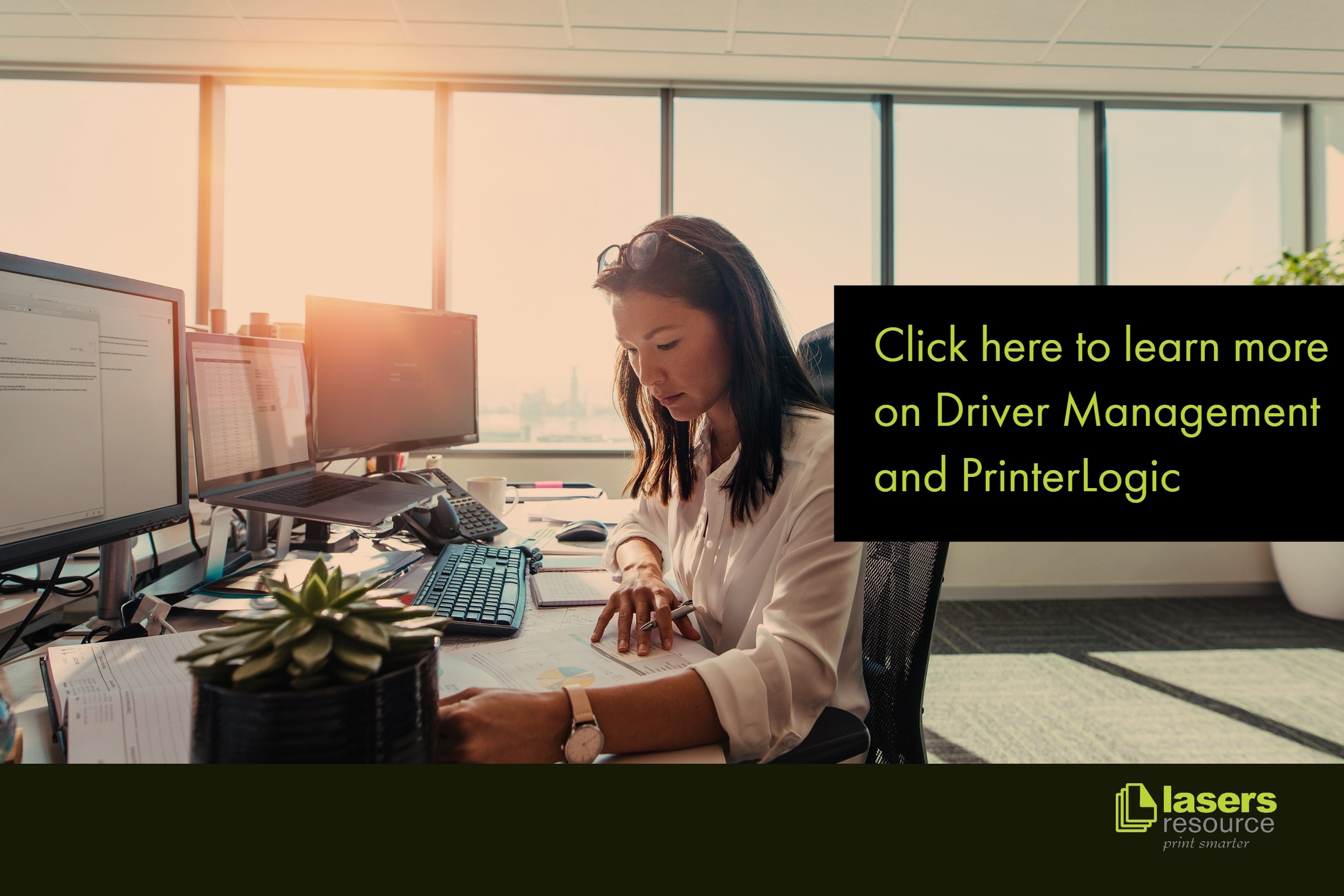 Click here to learn more on Driver Management and PrinterLogic