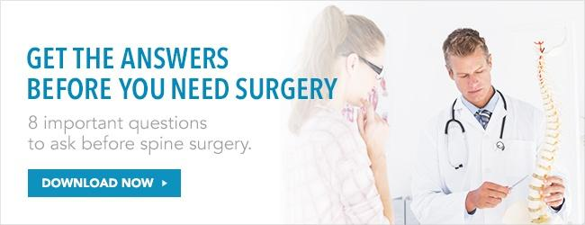 8 Important Questions to Ask Before Surgery