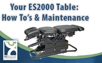 ES2000 Video Blog