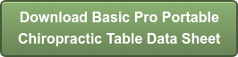 Download Basic Pro Portable Chiropractic Table Data Sheet