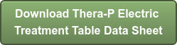 Download Thera-P Electric  Treatment Table Data Sheet