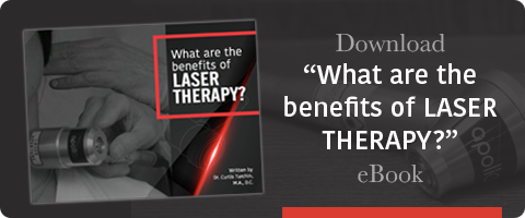 What are the benefits of Laser Therapy eBook