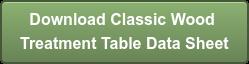 DownloadClassicWood Treatment Table Data Sheet