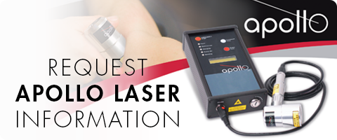 Request Apollo Laser Information