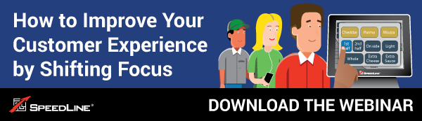 How to Improve your customer experience by shifting focus. Download the webinar