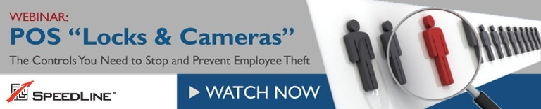 POS Locks & Cameras