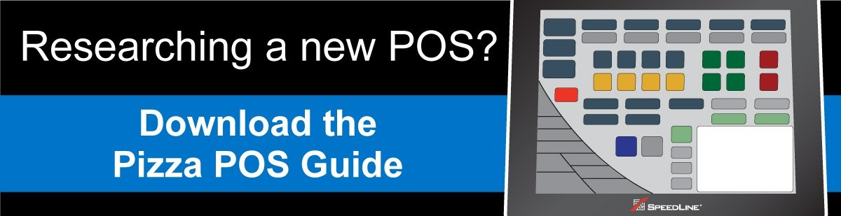 Researching a new POS? Download the Pizza POS Guide