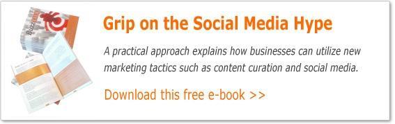 grip on the social media hype