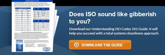 Understanding ISO Codes 101 Guide
