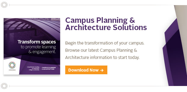 campus planning & architecture solutions