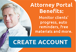 start fresh today attorney account