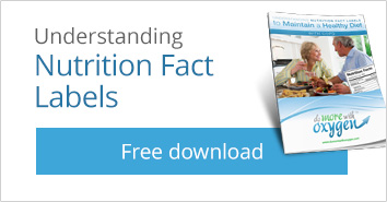 Understanding Nutrition Facts Labels