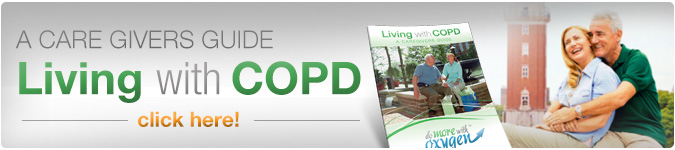 Download the Living with COPD Guide