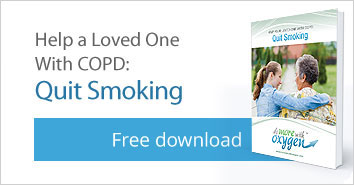 Help a Loved One Quit Smoking