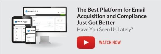 Best email acquisition and compliance platform