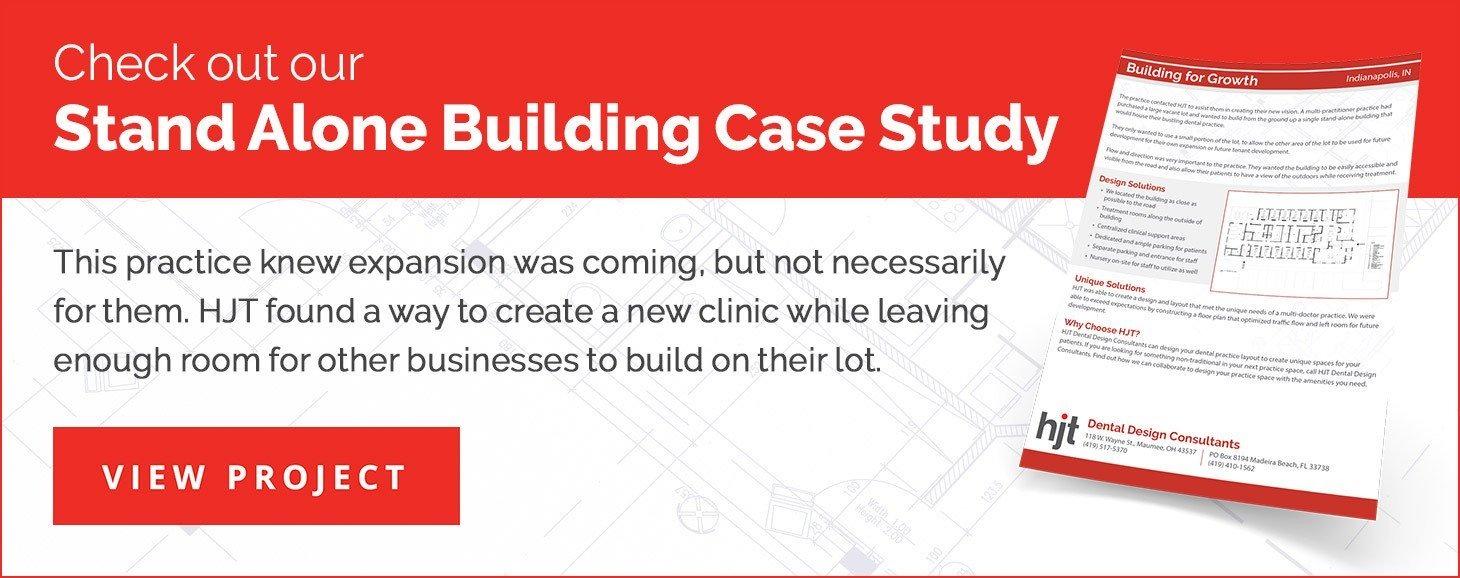 Building For Growth Case Study
