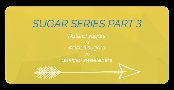 Sugar Series Part 3