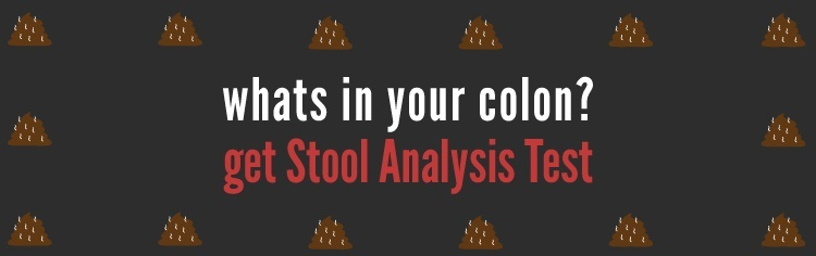 comprehensive stool analysis test