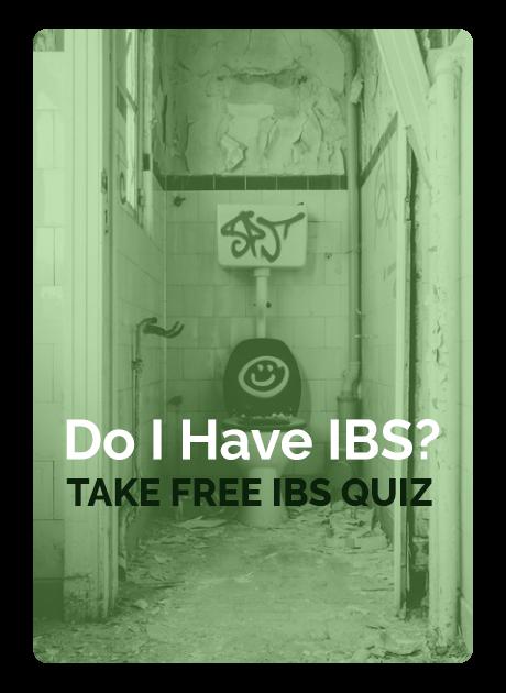 Free IBS Quiz