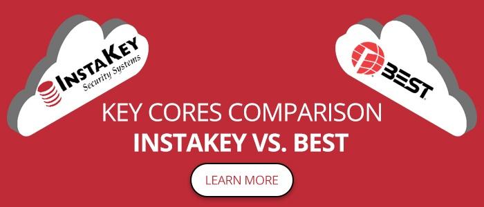 Key Cores Comparison: InstaKey vs. Best