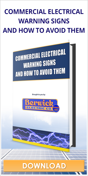 Berwick-Electric-CTA-Commercial-Electrical-Warning-Signs-And-How-To-Avoid-Them