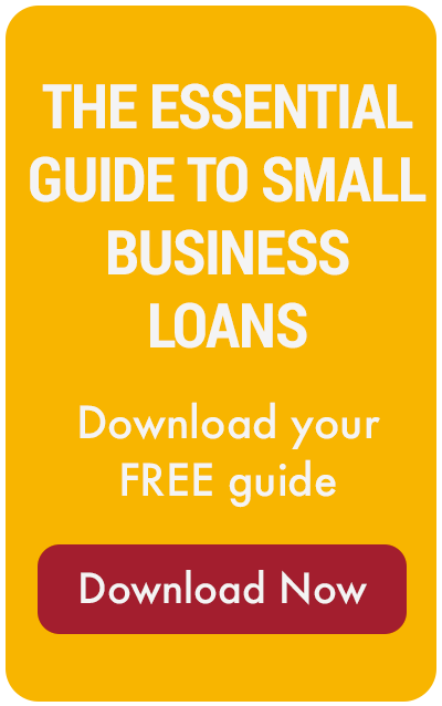 The Essential Guide to Small Business Loans eBook