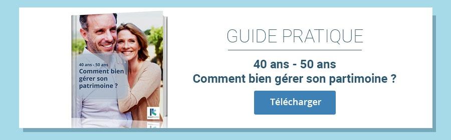 CTA Guide pratique :  Etude Cas 50 - 60 ans