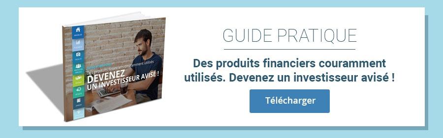 CTA Guide pratique : Des produits financiers couramment utilisés !