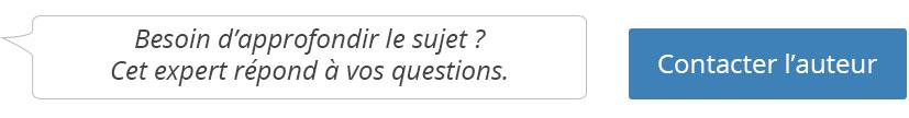 Contacter l'auteur de l'article - Edouard Vieilfault