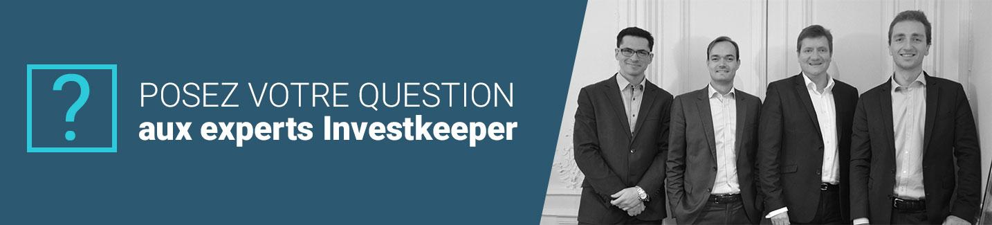 experts investkeeper