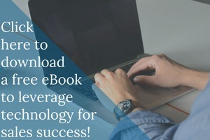 Free eBook to leverage technology for sales success