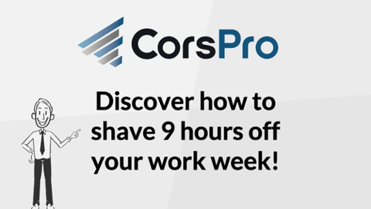 Watch how to shave 9 hours off your work week