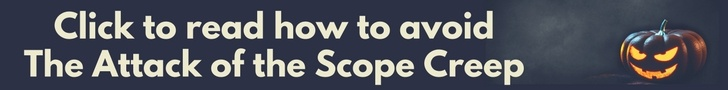 Attack of the Scope Creep ebook