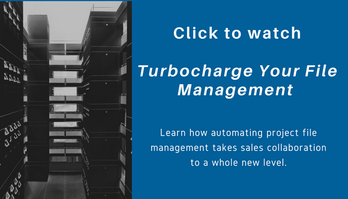 Turbocharge file management