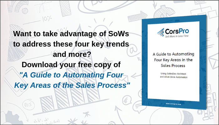 Click to download A Guide to Automating 4 Key Areas of the Sales Process