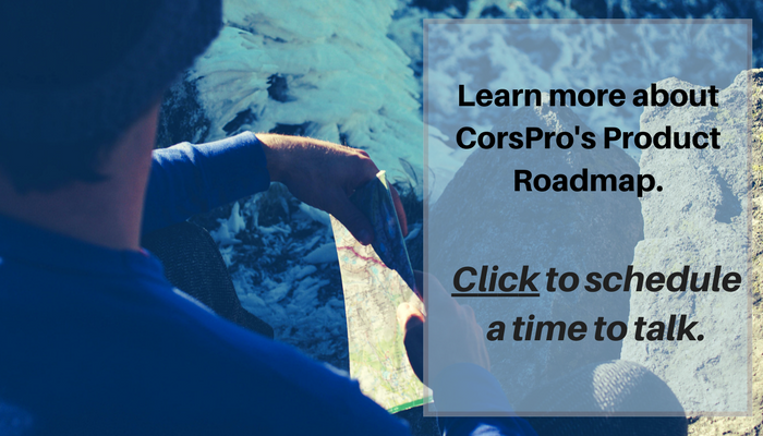 CorsPro Product Roadmap