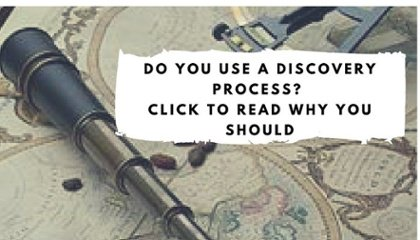 Qualification and Discovery Process