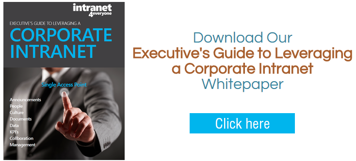 Executive Intranet Guide