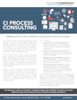 RC_CI Process Consulting