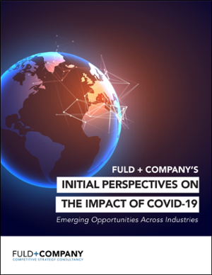 Covid-19 Business Opportunities