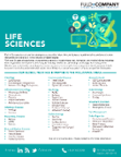 Fuld + Co. Life Sciences Expertise